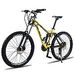 Nuoyi Motocicletta per Bambini Motocicletta per Bambini per Bambini Motocicletta per Bambini per motociclette 21 Piedi…