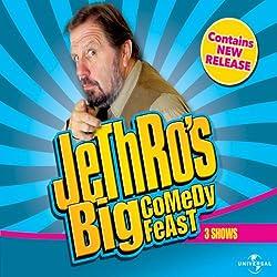 Jethro's Big Comedy Feast