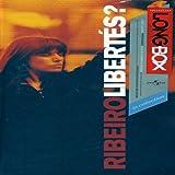 Catherine Ribeiro (Coffret Long Box 4 CD)
