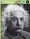 img - for DK Eyewitness Books: Great Scientists book / textbook / text book