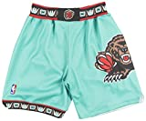 Mitchell & Ness Vancouver Grizzlies 1995-1996 Shorts NBA Mens