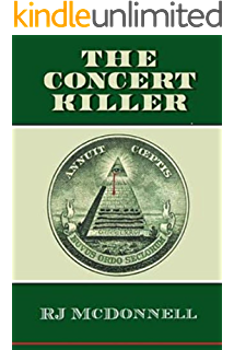 Rock roll homicide rock roll mystery series book 1 kindle the concert killer rock roll mystery series book fandeluxe Choice Image
