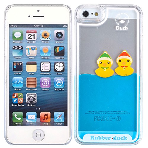 iphone 5 fish case - 8