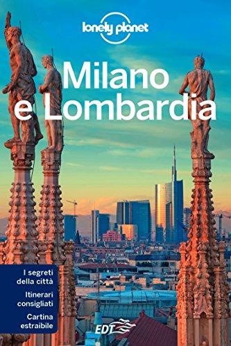Milano e Lombardia (Italian Edition)