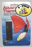 ATI Aquarium Thermometer (Pack of 3)