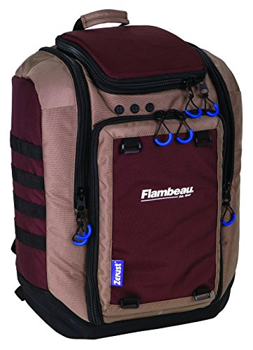 Flambeau Outdoors P50BP Portage Pack Backpack