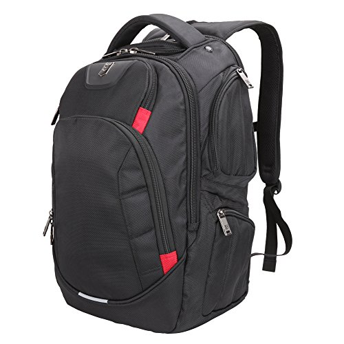 Laptop Backpack - Evecase Waterproof Heavy Duty School