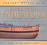 Captain Cook's Endeavour, Karl Heinz Marquardt, 0851778968