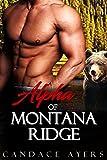 Bargain eBook - ALPHA OF MONTANA RIDGE