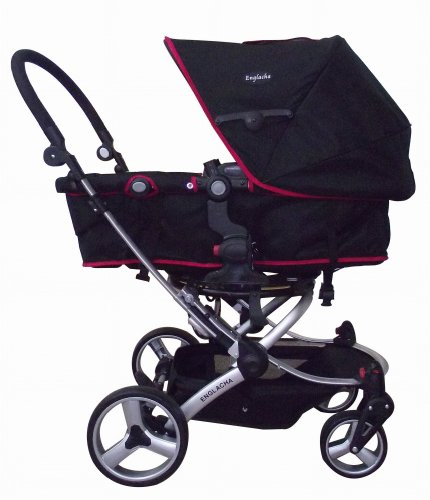 Strollers 3 In 1 Usa - 2
