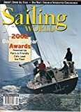 Sailing Dialect birth b deliver Magazine, December 2001 January 2002 (Vol 39, No. 10)