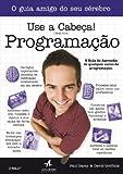 capa de Use A Cabeça! Programação