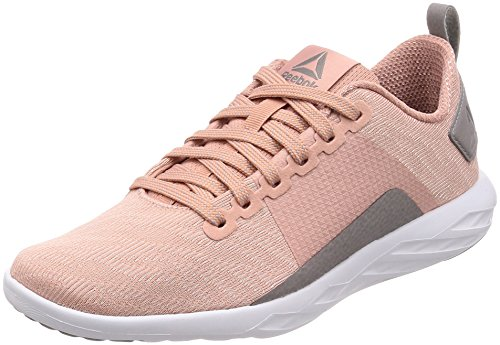 Reebok REEBOK ASTRORIDE WALK - Zapatillas de deporte, Mujer Rosa (Chalk Pink/Powder/White 000)