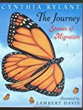 The Journey, Cynthia Rylant, 0590307177
