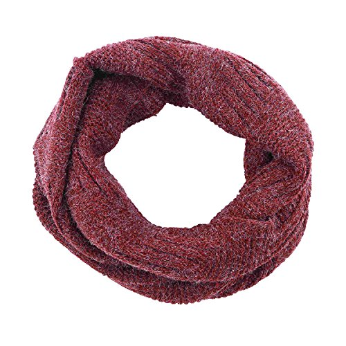 Ribbed Wool Scarf - 7