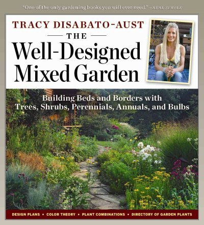 Mixed Well Garden Designed (The Well-Designed Mixed Garden Building Beds And Borders With Trees Shrubs Perennials Annuals And Bulbs The Well-Designed Mixed Garden)