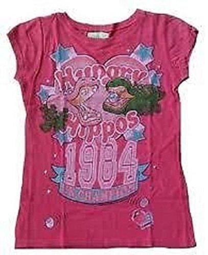 Hungry Hippos - 1984 UK Champion - Offizieles Damen T-Shirt