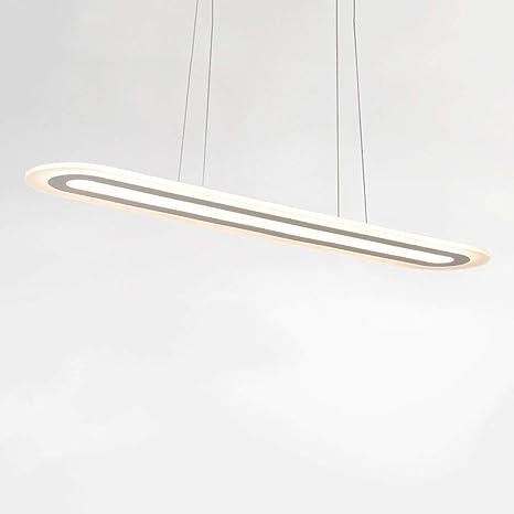 de Forma Lámpara Cristal DEE con de Techo Araña Alargada m8v0wNn