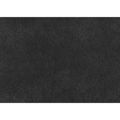 Black Microfiber Futon Cover Full Size, Proudly Made in USA