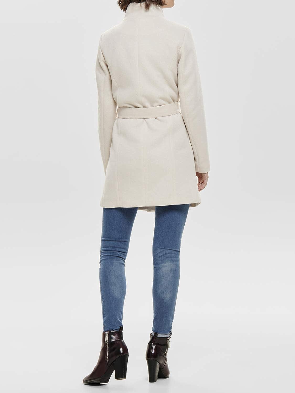 ONLY Damen Mantel Onlelli Light Coat Cc OTW