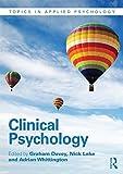 Clinical Psychology, Davey, Graham, 1848722214