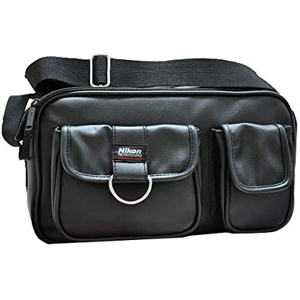 abed603317e Image Unavailable. Image not available for. Colour: Nikon DSLR Bag