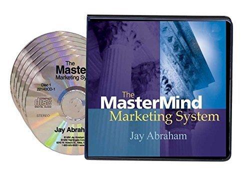 The MasterMind Marketing System (6 CDs/PDF Workbook)