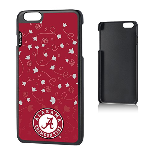 Alabama Crimson Tide Slim Case for the iPhone 6+ / 6S+ / 7+ / 8+ NCAA by Keyscaper