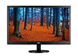 AOC e970swn 18.5-Inch LED-Lit Monitor, 1366 x768 Resolution, 5ms, 20M:1 DCR, VGA, VESA