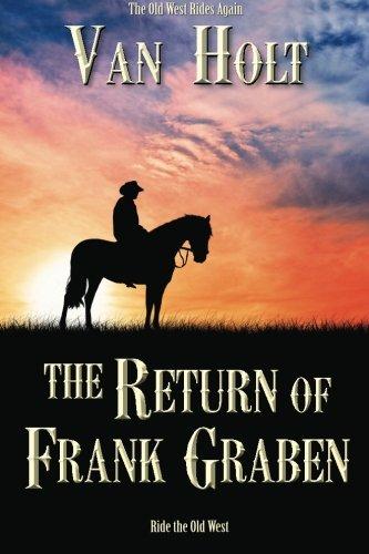 Download The Return of Frank Graben ebook