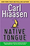 Native Tongue, Carl Hiaasen, 044669570X