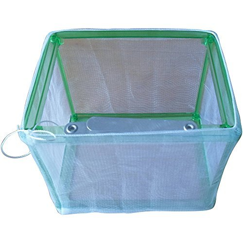 Aquaculture Green Breeder Fish Net (1) by Aquaculture