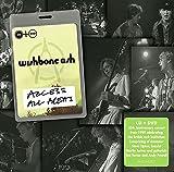 Access All Areas - Wishbone Ash