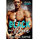 Black and Blue: Black Star Security