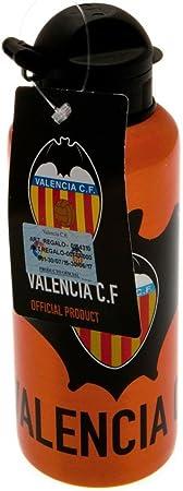 Cantimplora Valencia CF Aluminio: Amazon.es: Deportes y aire libre