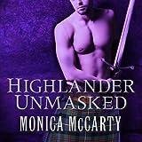 Highlander Unmasked: The MacLeods of Skye, Book 2