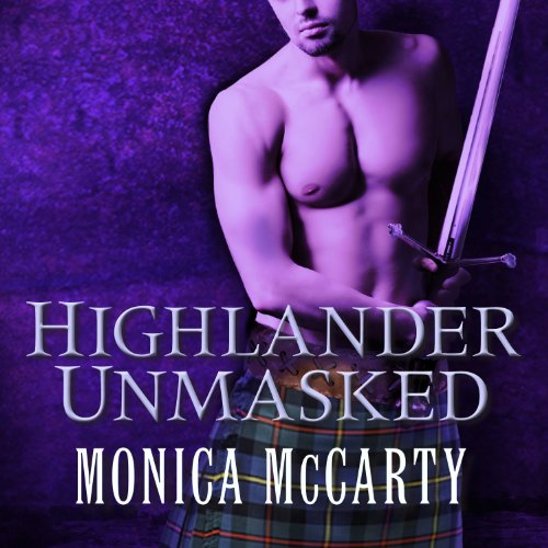Highlander Unmasked: The MacLeods of Skye, Book 2 by Tantor Audio