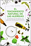 img - for El tratamiento natural de las alergias book / textbook / text book