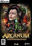 Arcanum: Of Steamworks & Magick Obscura (englische