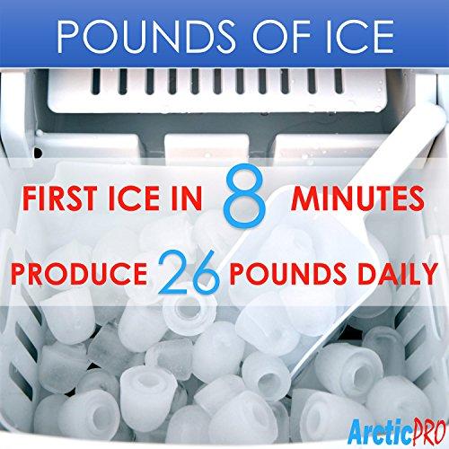 Buy portable ice machine