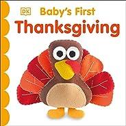 Baby's First Thanksgi