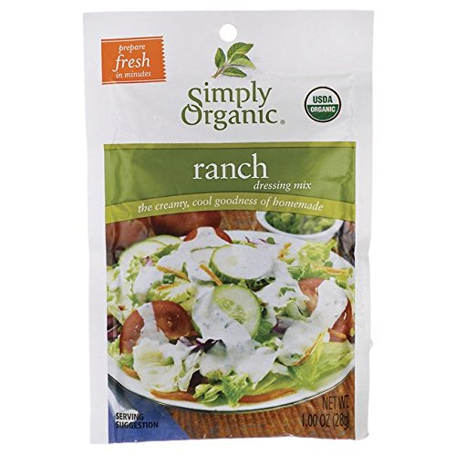 ingredients for ranch dressing mix - 3