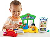 Fisher-Price Little People One Stop Grocery Shop