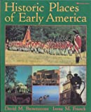 img - for Historic Places of Early America book / textbook / text book