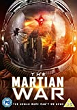 The Martian War [DVD]