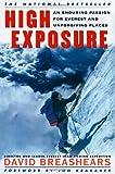 High Exposure, David Breashears, 0684865459