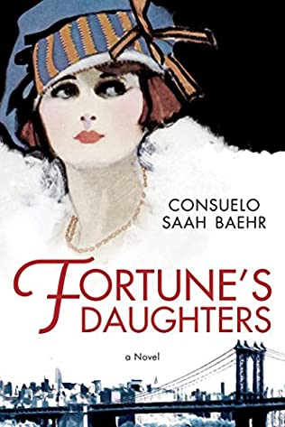 book cover of Fortune\'s Daughters