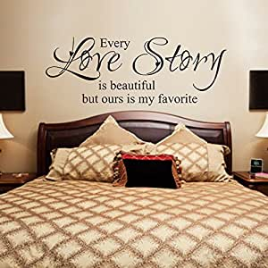 Wall Decal Decor Beautiful Love Wall Decal Quotes Vinyl Wall Lettering Romantic