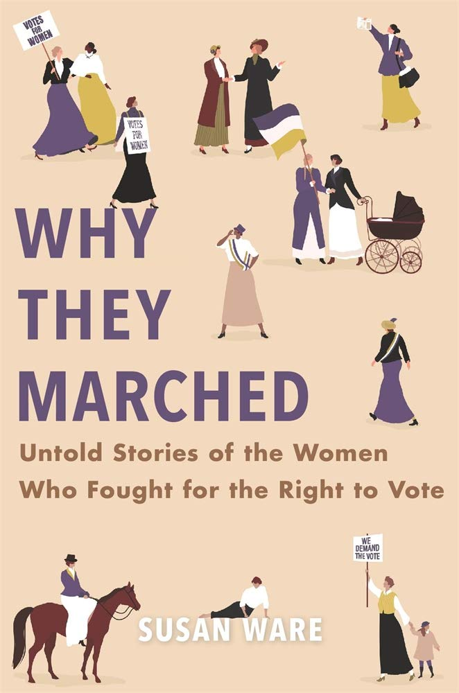 Image result for why they marched