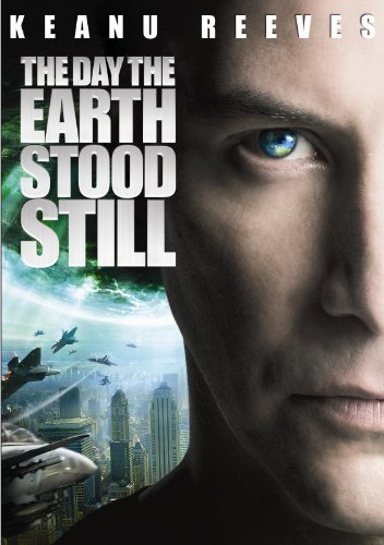 The Day the Earth Stood Still (2008) ()